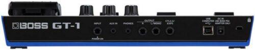 Boss GT-1 Guitar Effects unit