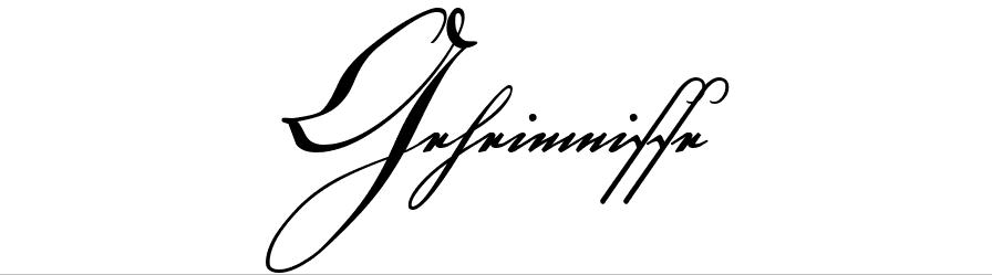 Alte Deutsche Schrift